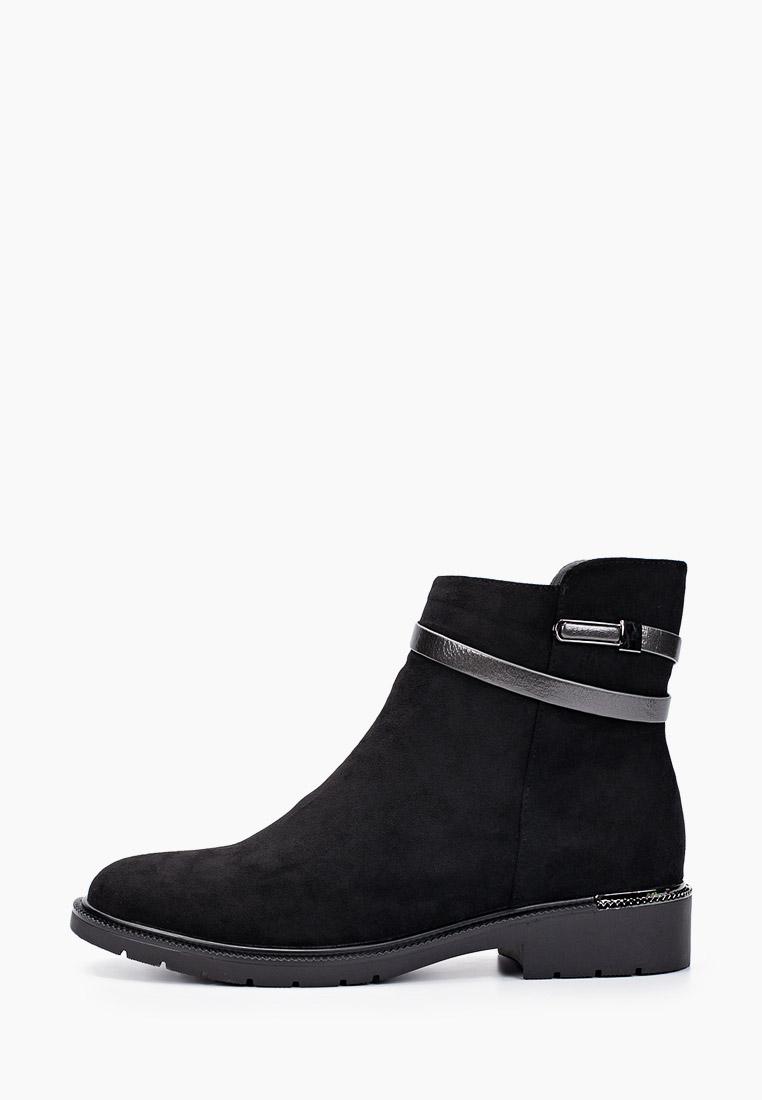 Женские ботинки Diora.rim DR-3328-4