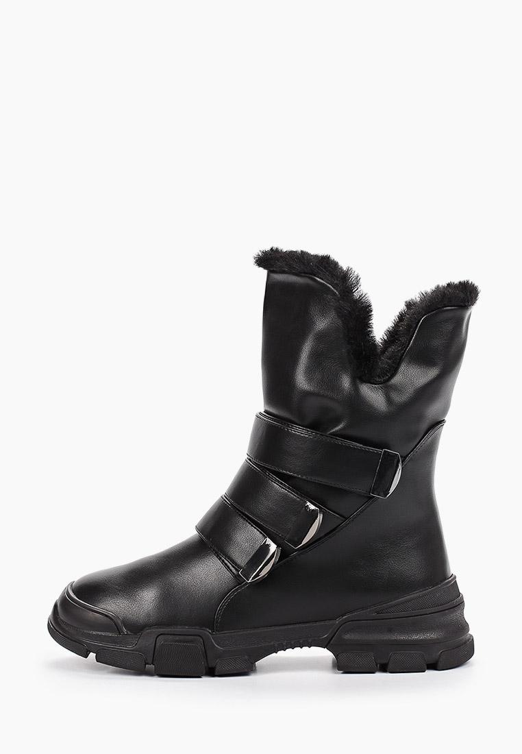 Женские ботинки Diora.rim DR-3245-4/