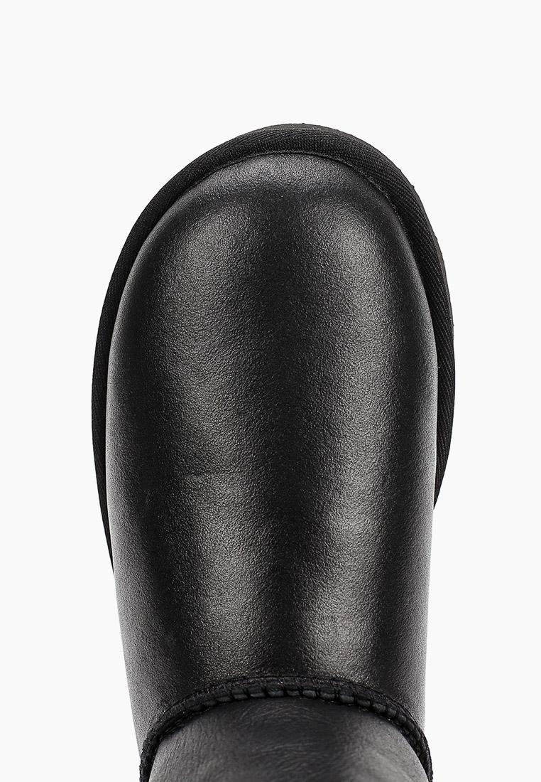 Женские угги Diora.rim DRU-7004-4/: изображение 4