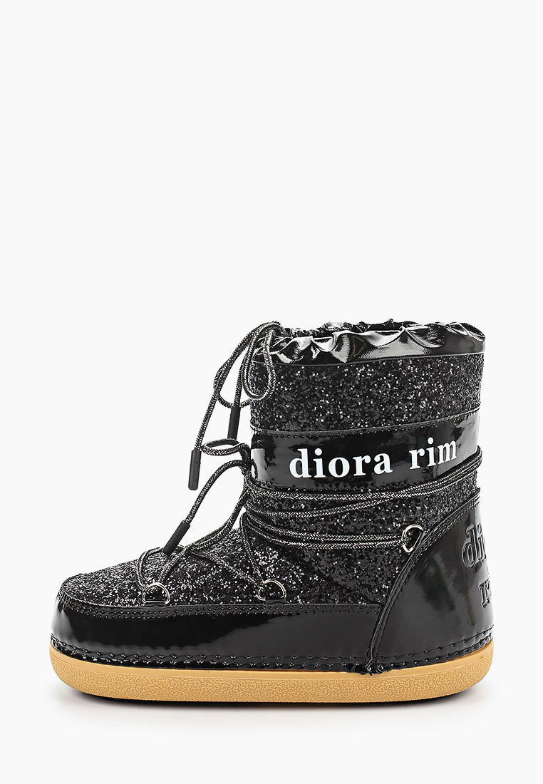 Женские луноходы Diora.rim NNH-6596/