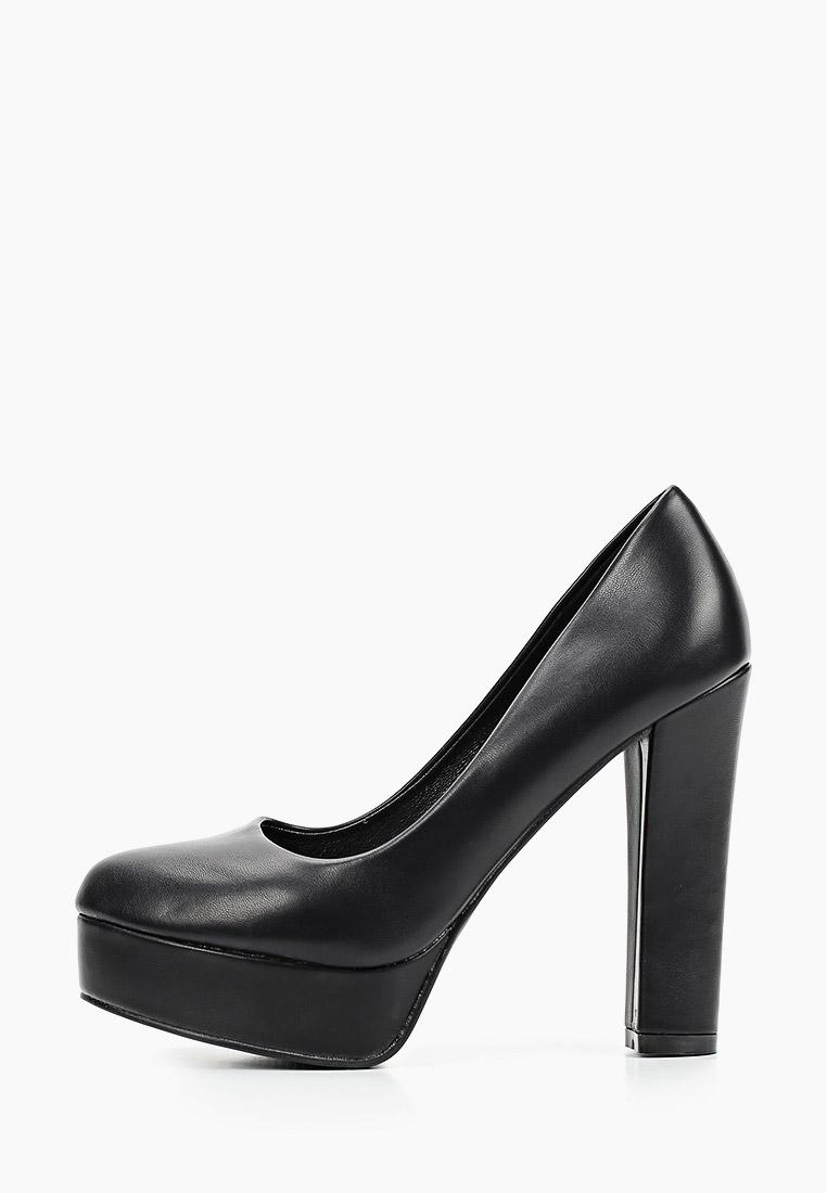 Женские туфли Diora.rim NNL-7215-4/