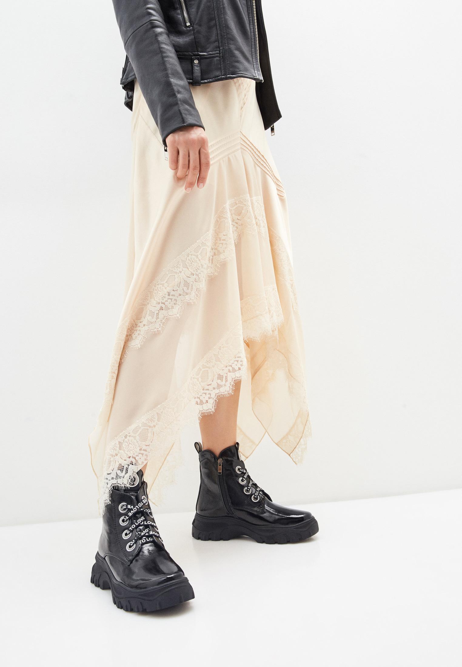 Женские ботинки Diora.rim 20-3008-4/