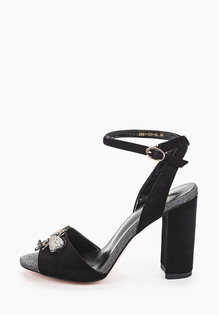Женские босоножки Diora.rim KDG20-625Z
