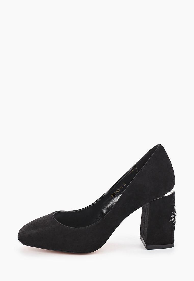 Женские туфли Diora.rim SS20H1-026-4Z/