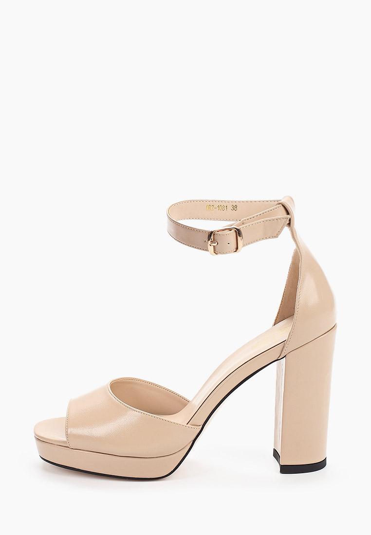 Женские босоножки Diora.rim SS20H1-035-3/