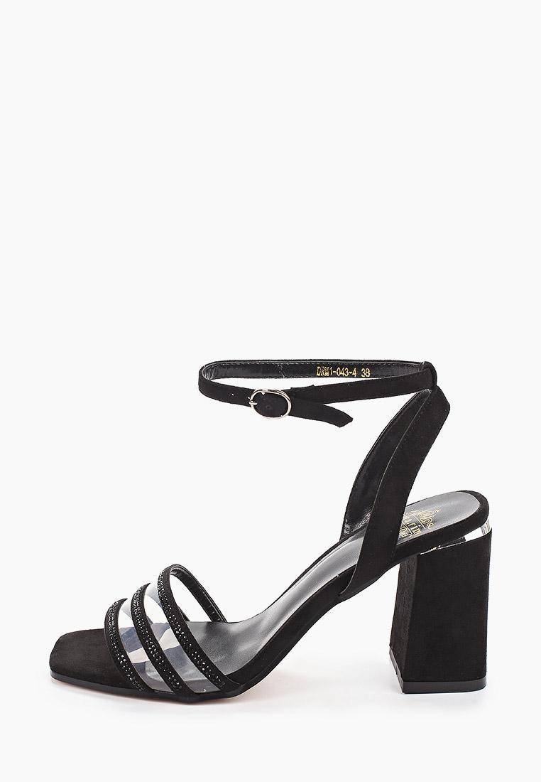 Женские босоножки Diora.rim SS20H1-036-4/