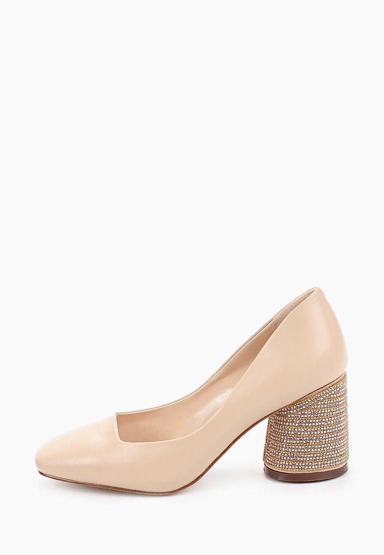 Женские туфли Diora.rim SS20Q1-061-011/