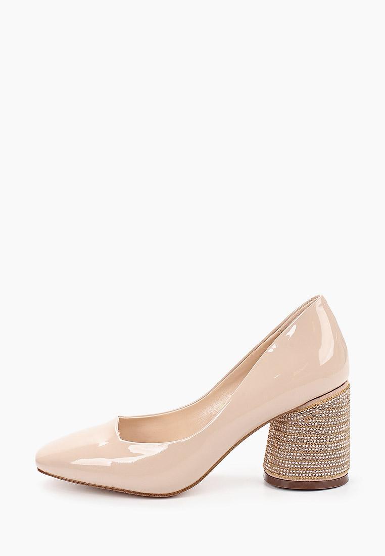 Женские туфли Diora.rim SS20Q1-061-11/