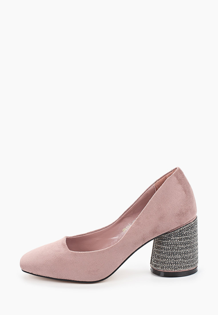 Женские туфли Diora.rim SS20Q1-061-19/