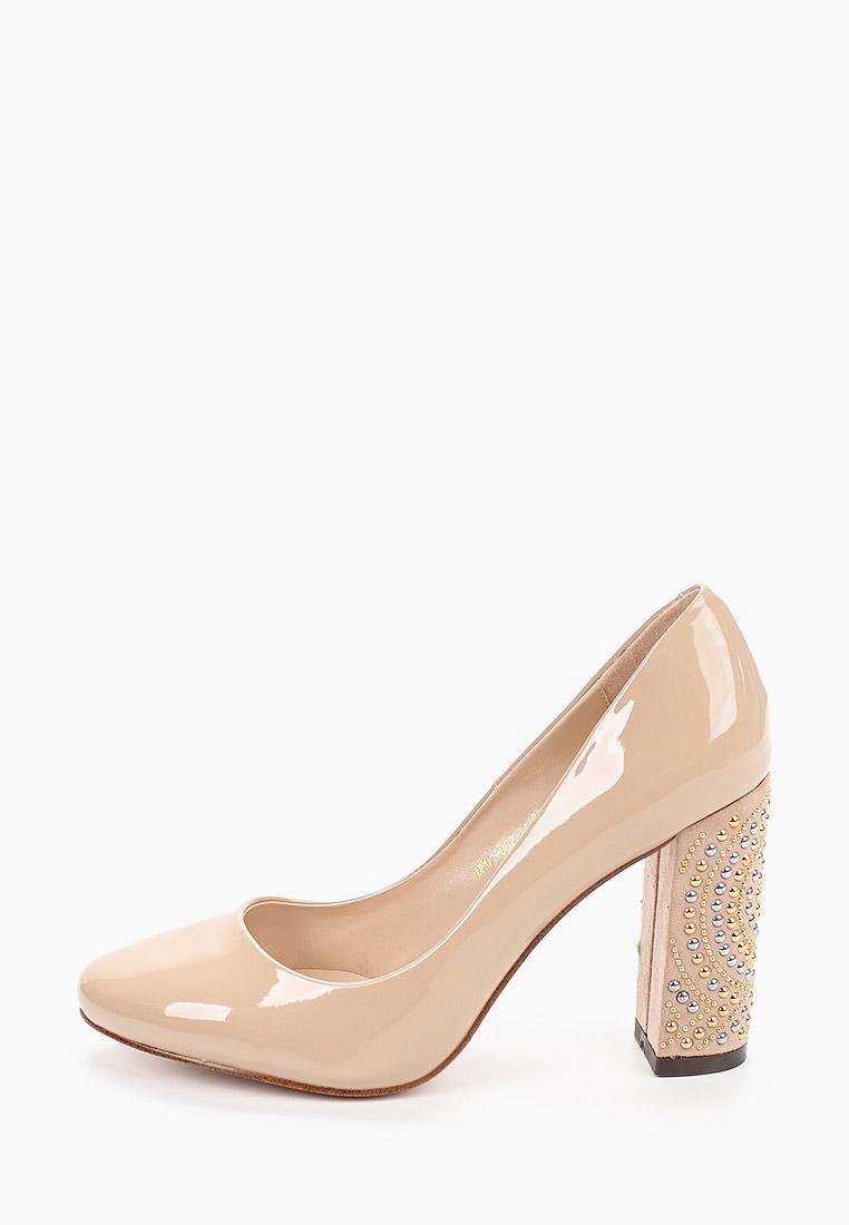 Женские туфли Diora.rim SS20Q1-062-11/