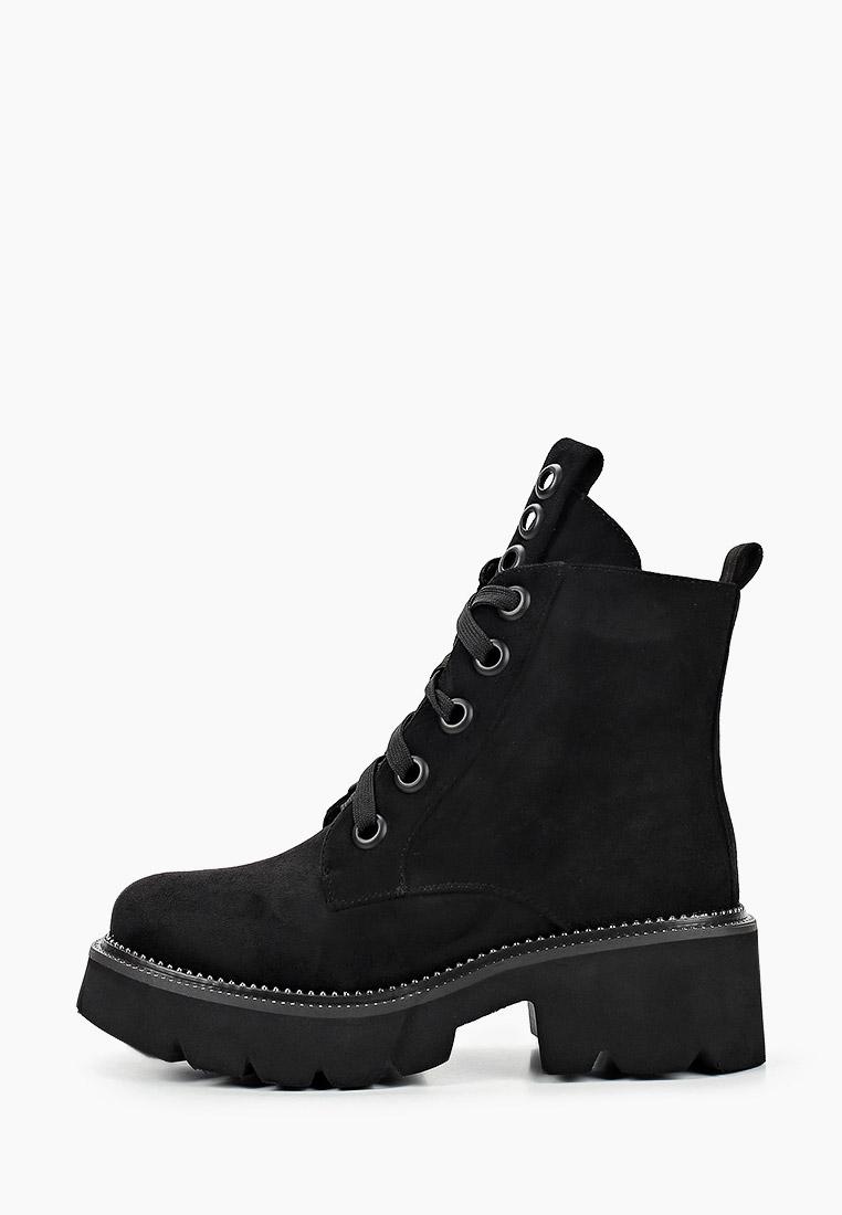 Женские ботинки Diora.rim DR-20-495/