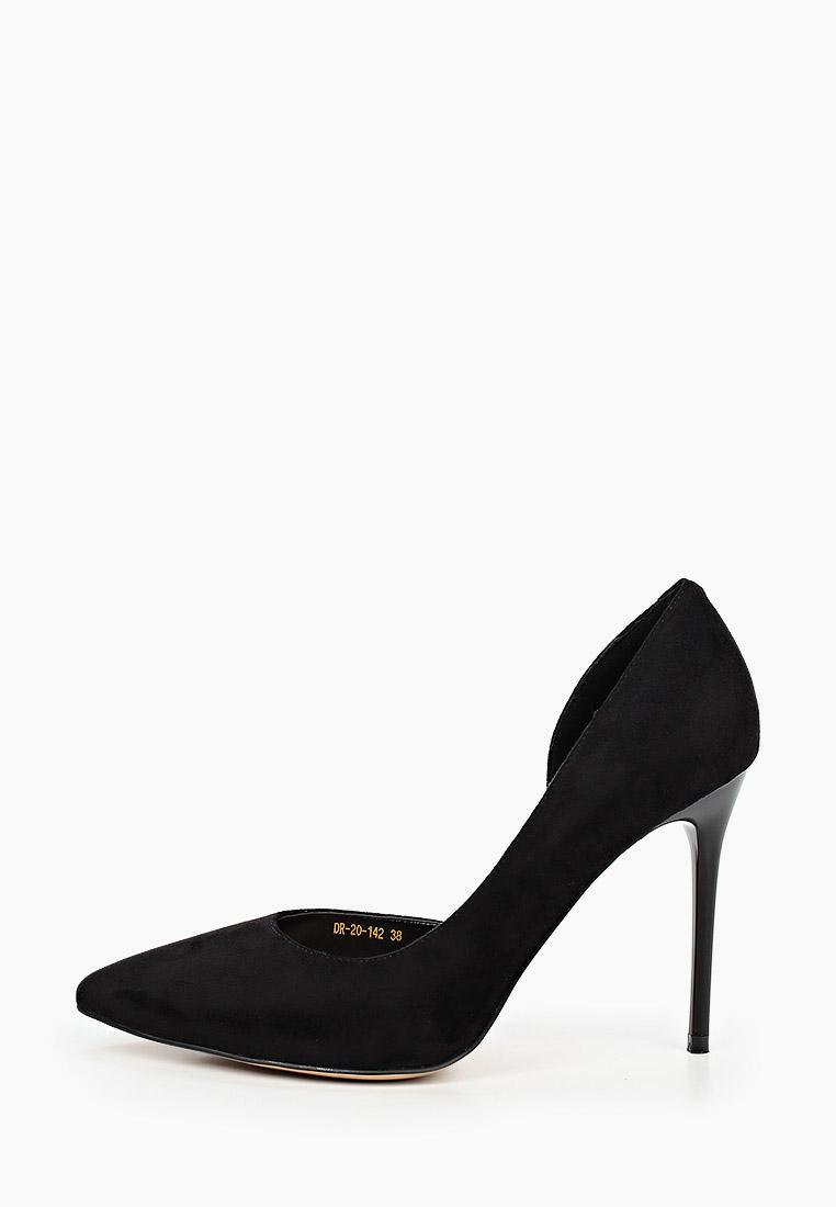 Женские туфли Diora.rim DR-20-142/