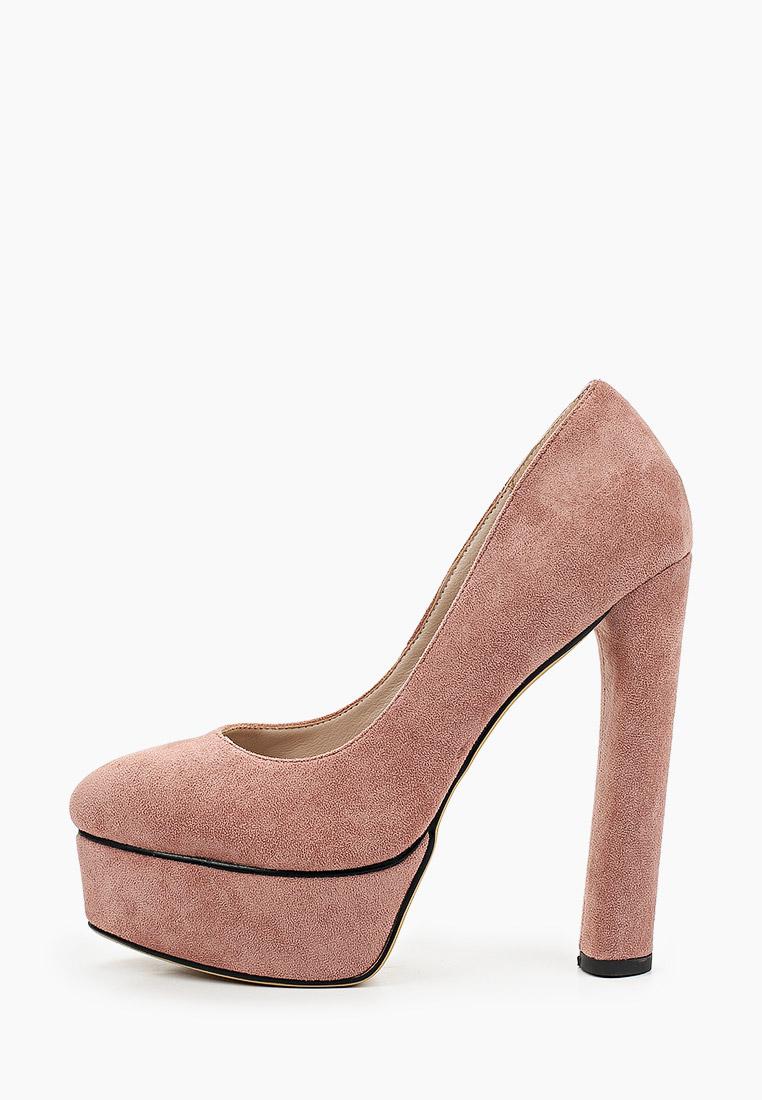Женские туфли Diora.rim DR-20-365/