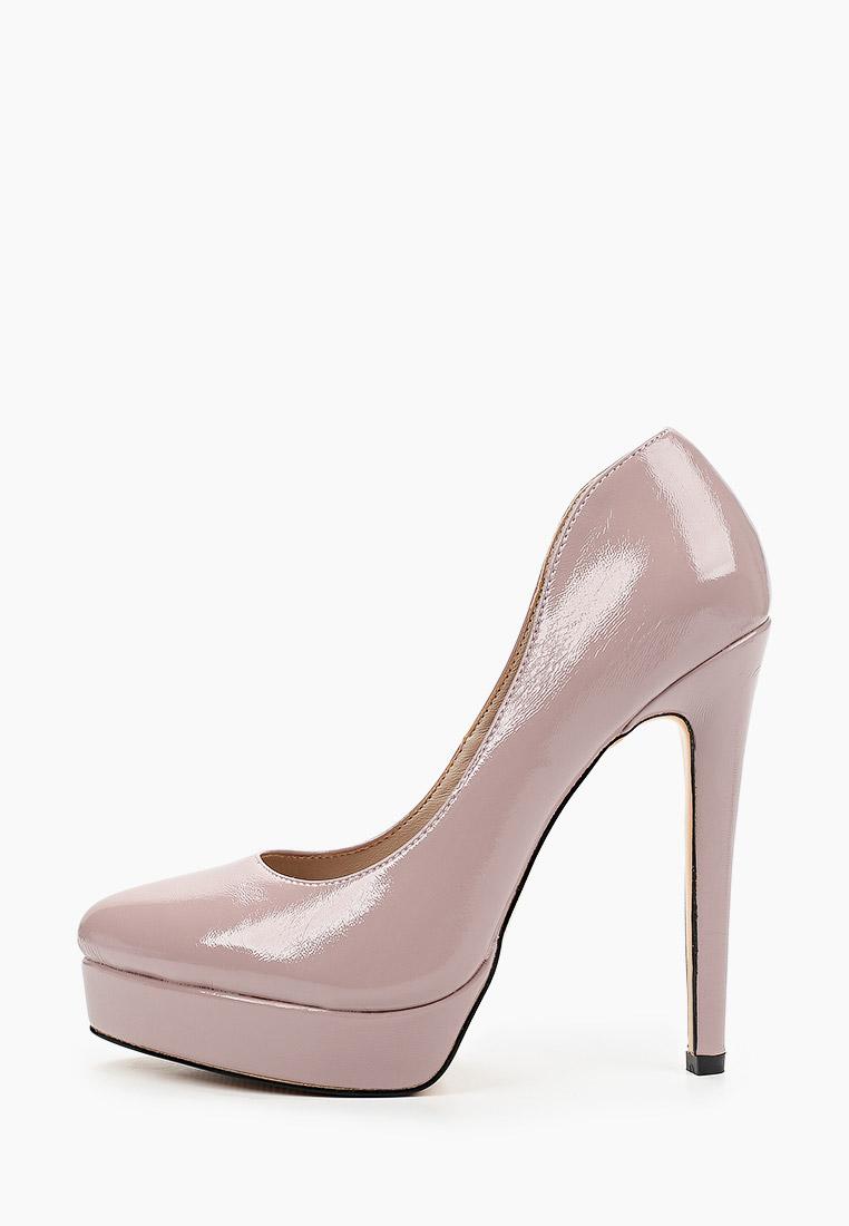 Женские туфли Diora.rim DR-20-385/