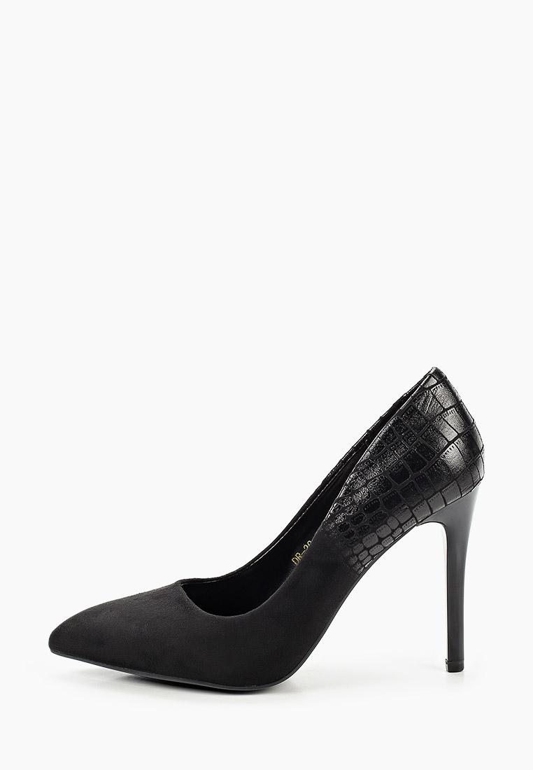 Женские туфли Diora.rim DR-20-1531/