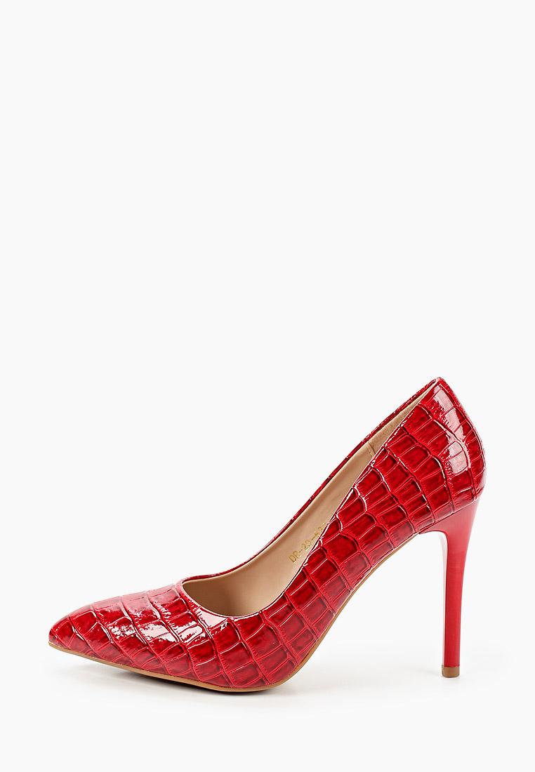 Женские туфли Diora.rim DR-20-1535/