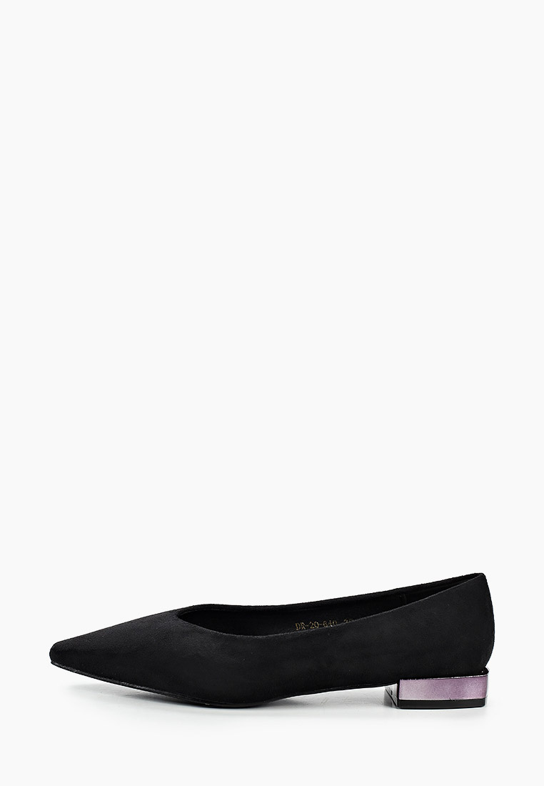 Женские туфли Diora.rim DR-20-1546/