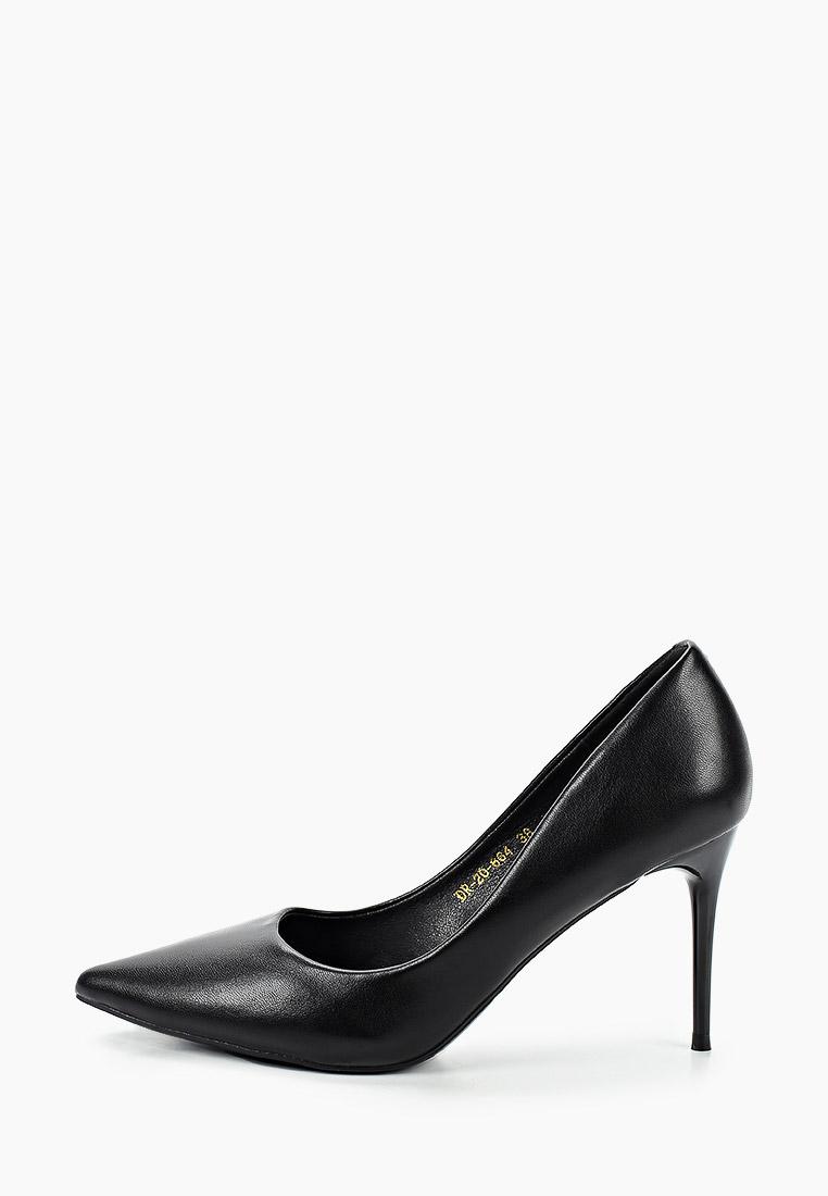 Женские туфли Diora.rim DR-20-1567/