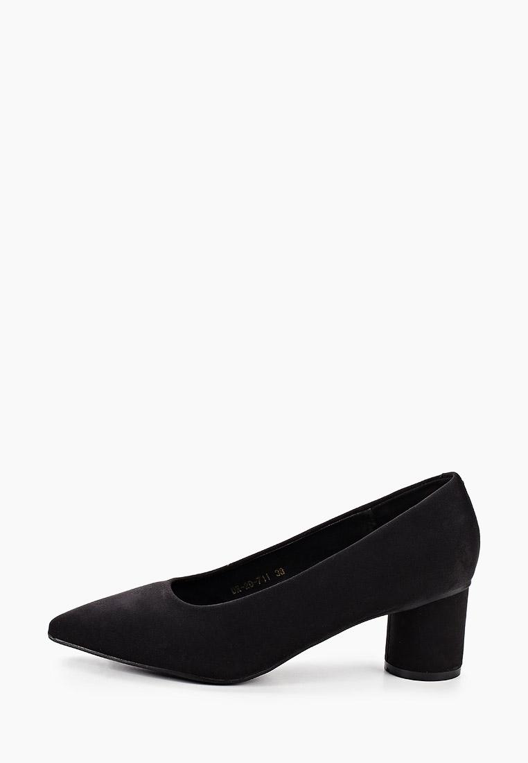 Женские туфли Diora.rim DR-20-1591/