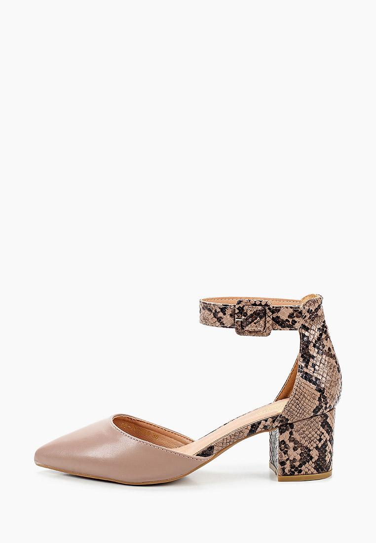 Женские туфли Diora.rim DR-20-1605/