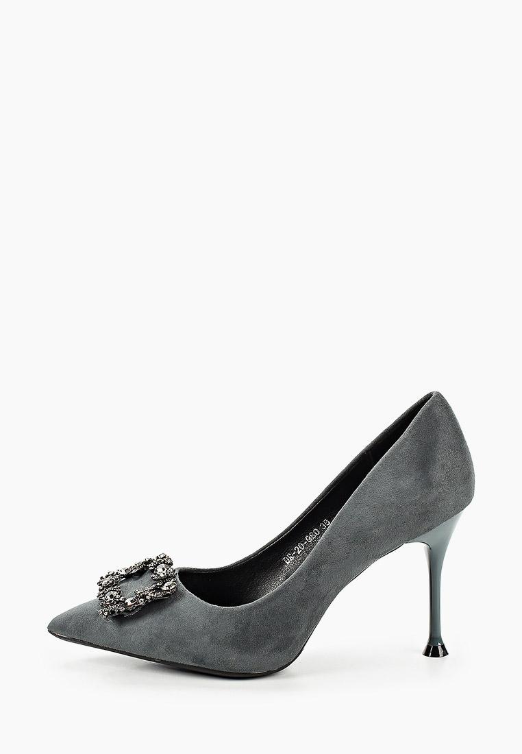 Женские туфли Diora.rim DR-20-1625/