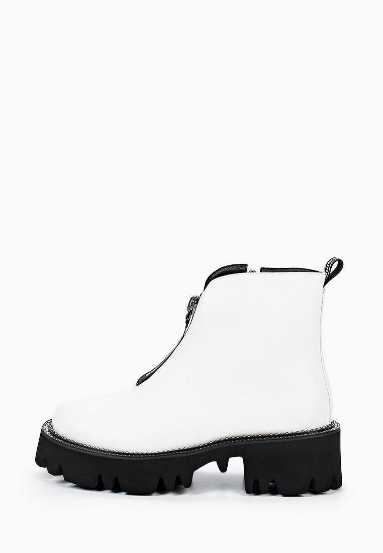 Женские ботинки Diora.rim DRZ-4020-568/