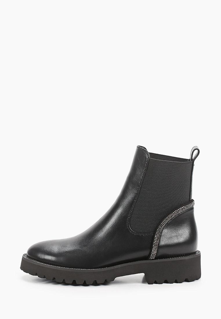 Женские ботинки Diora.rim DR-20-1702/