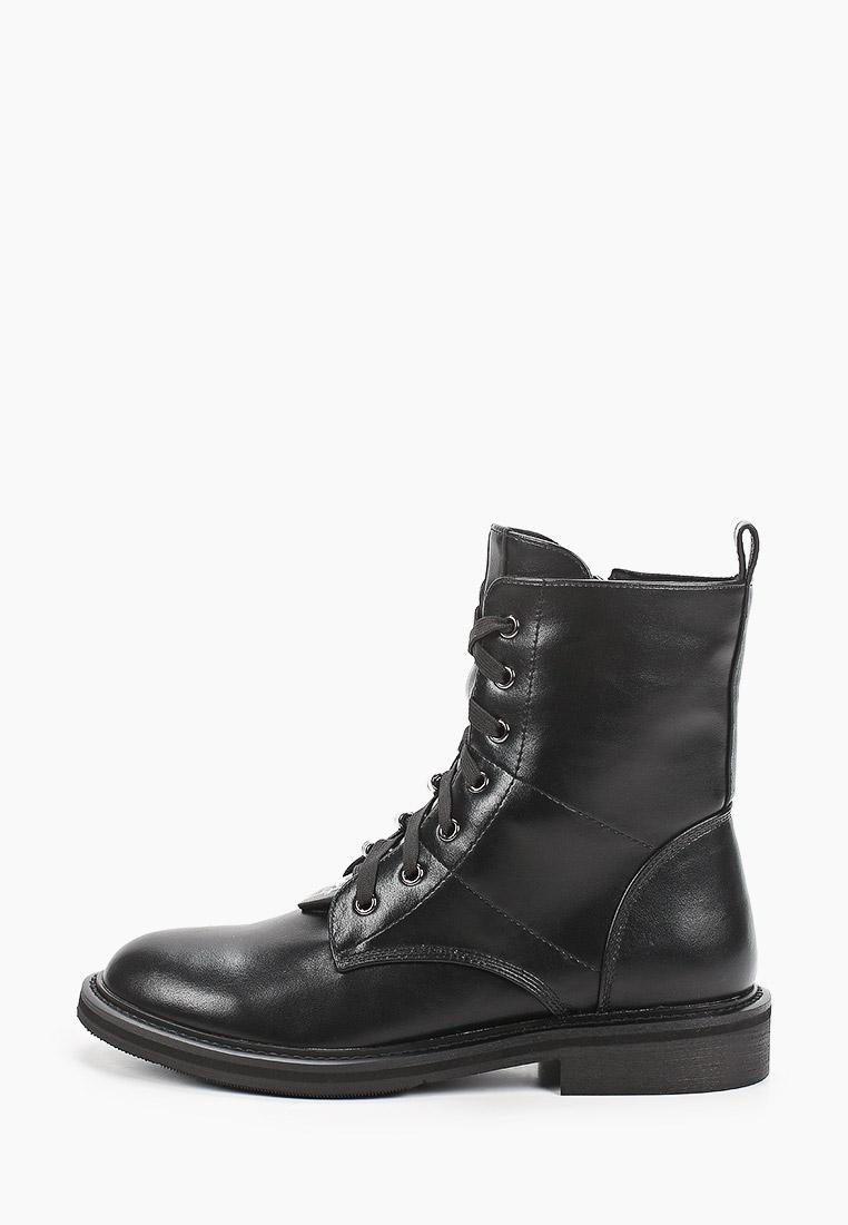 Женские ботинки Diora.rim DR-20-1707/