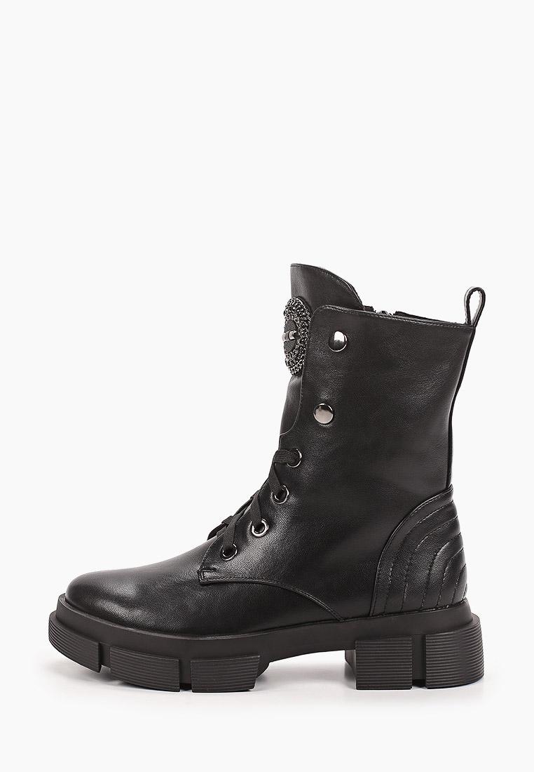 Женские ботинки Diora.rim DR-20-1713/