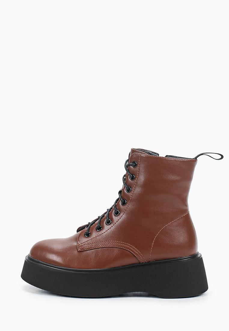 Женские ботинки Diora.rim DR-20-1772/