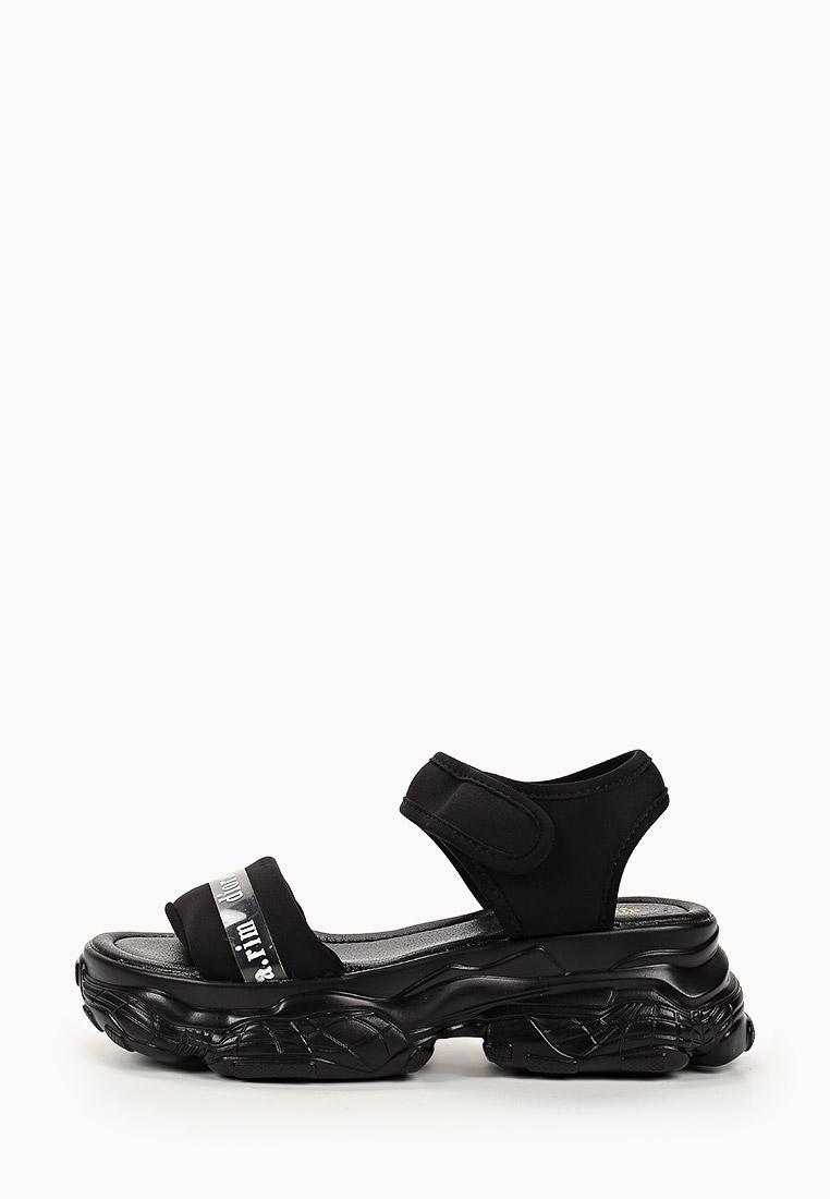 Женские сандалии Diora.rim JF-002-919