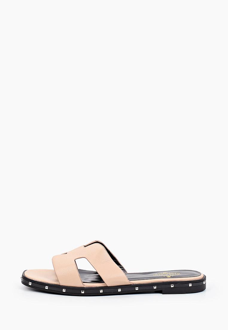Женские сабо Diora.rim JF-002-942