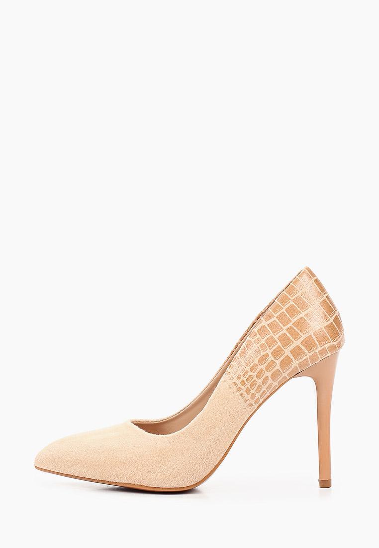 Женские туфли Diora.rim MH317-2