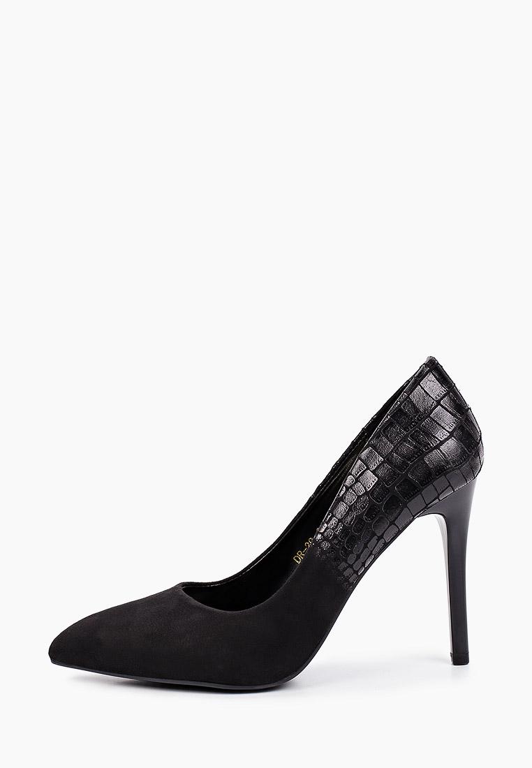 Женские туфли Diora.rim MH3511-31