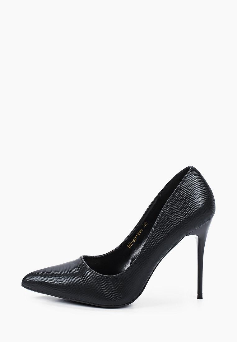 Женские туфли Diora.rim MHD325-1