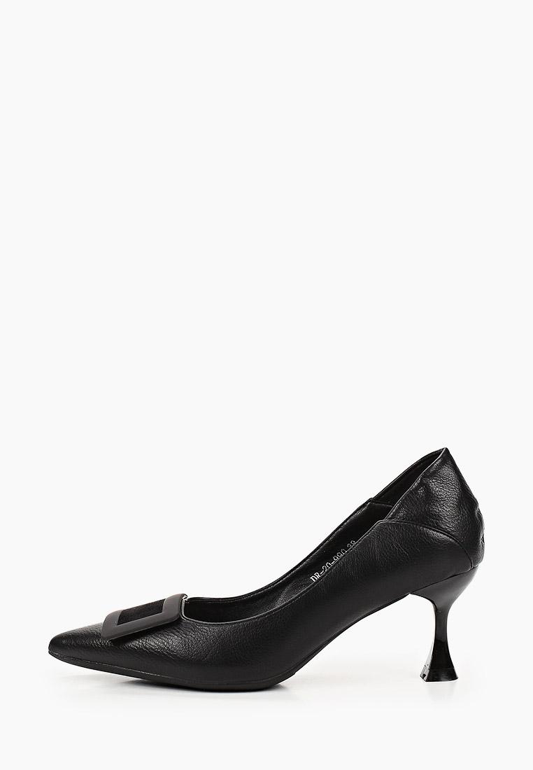 Женские туфли Diora.rim MHD336-1