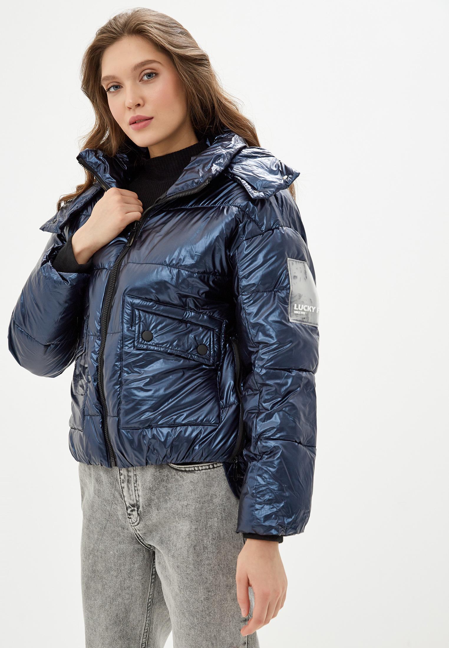 Утепленная куртка Diora.rim DR/9816/