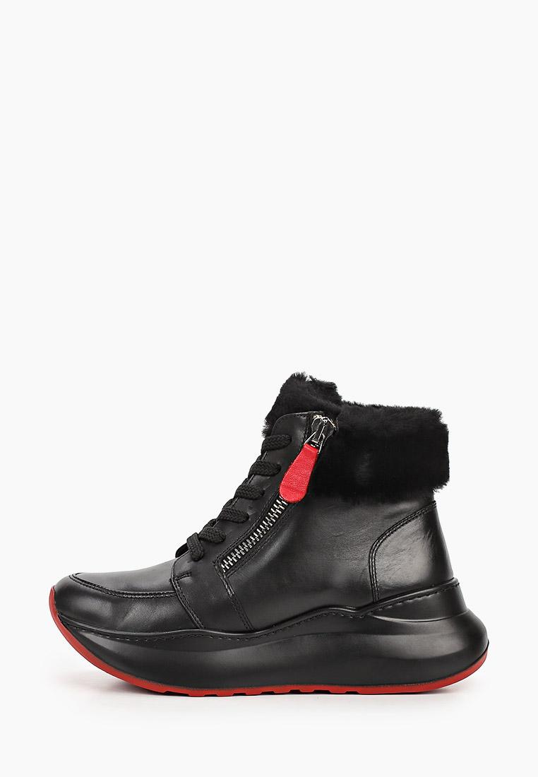 Женские ботинки Diverius 1377