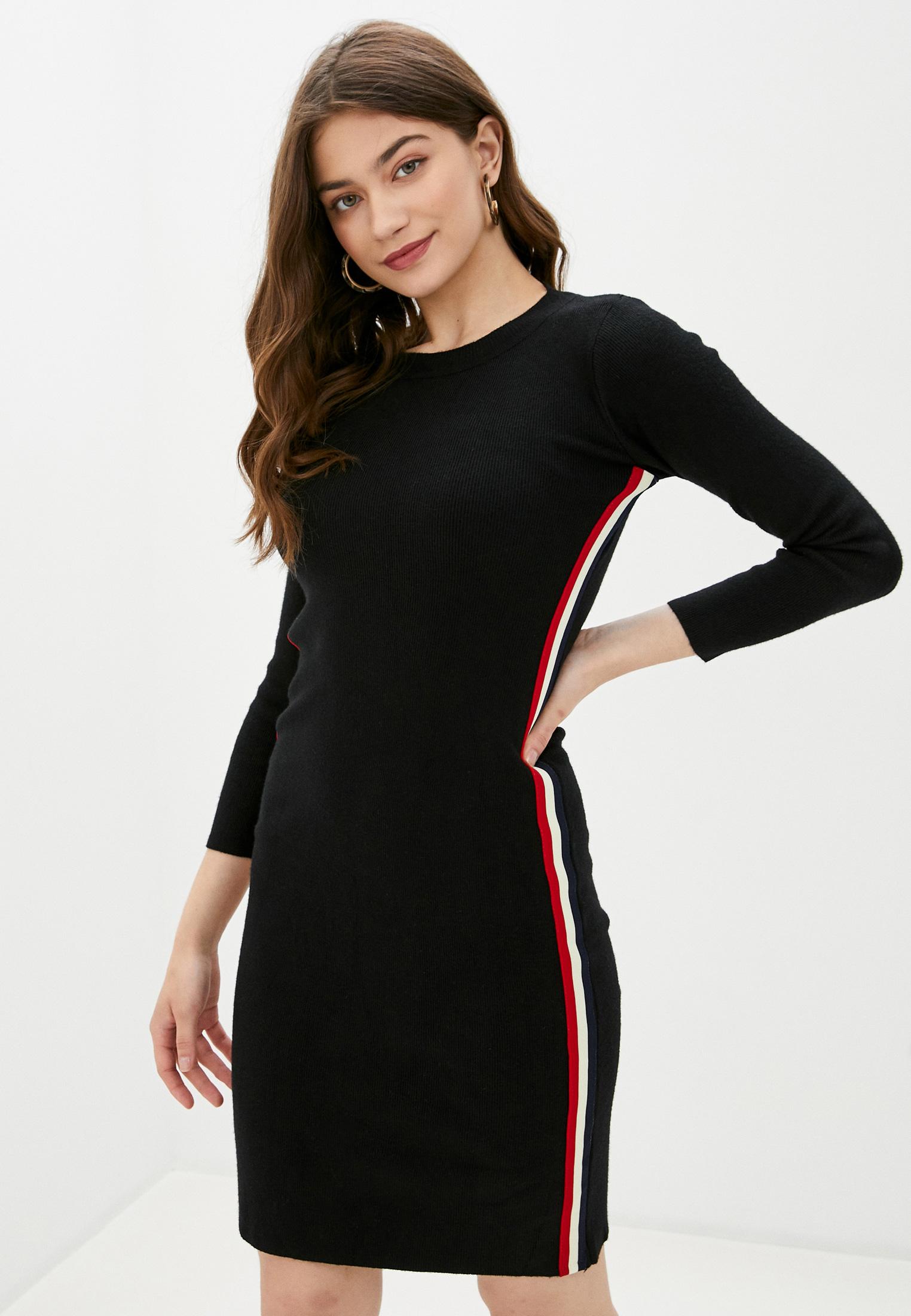 Вязаное платье Diverius 800