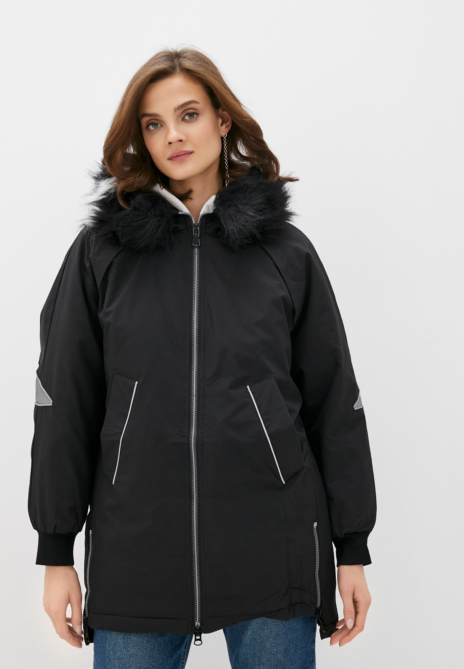 Куртка Diverius CAF88