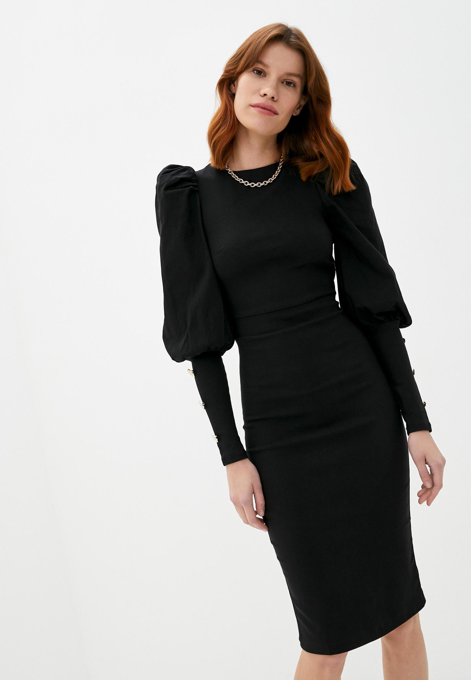Вечернее / коктейльное платье Diverius 2800