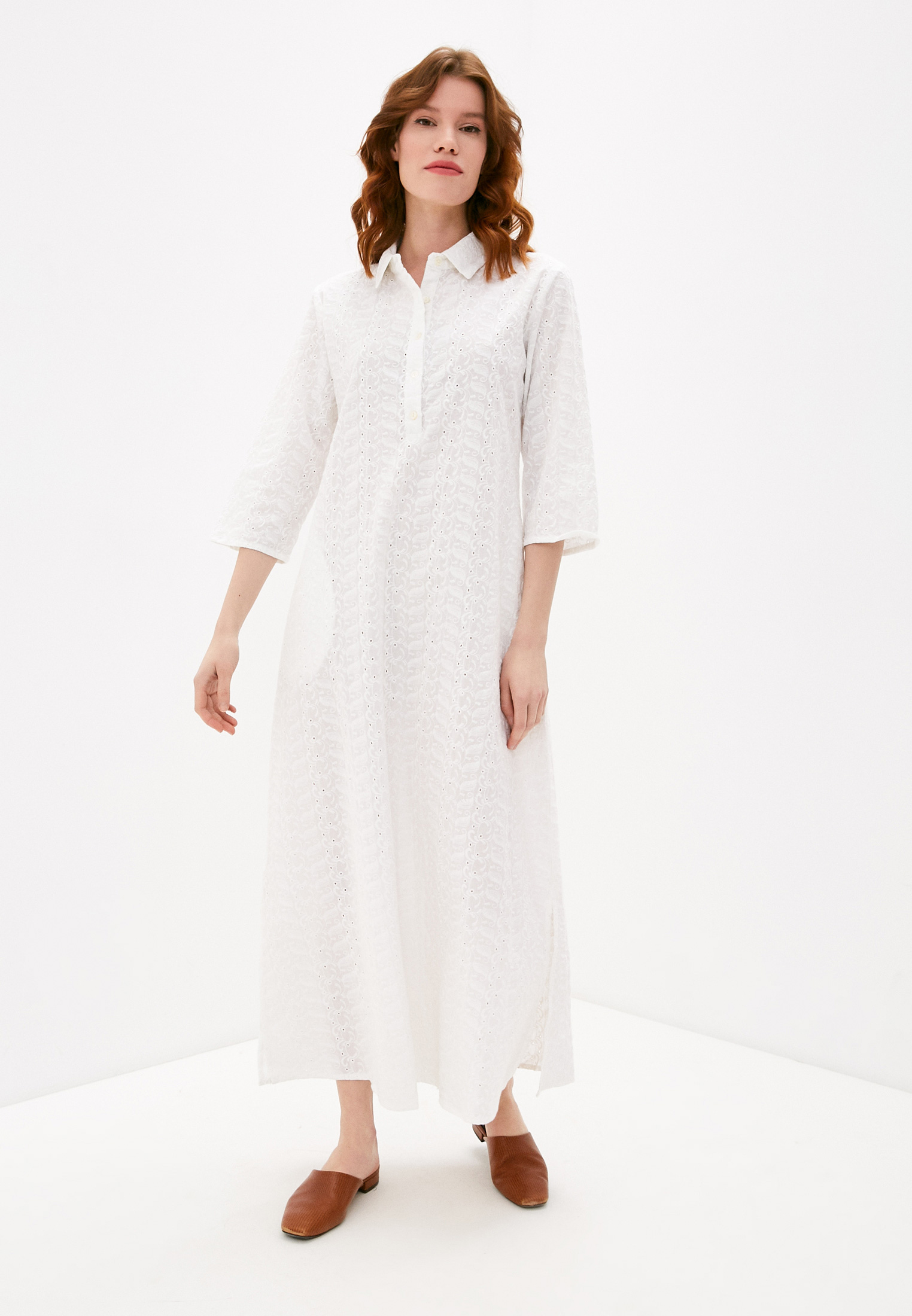 Платье Diverius 11031