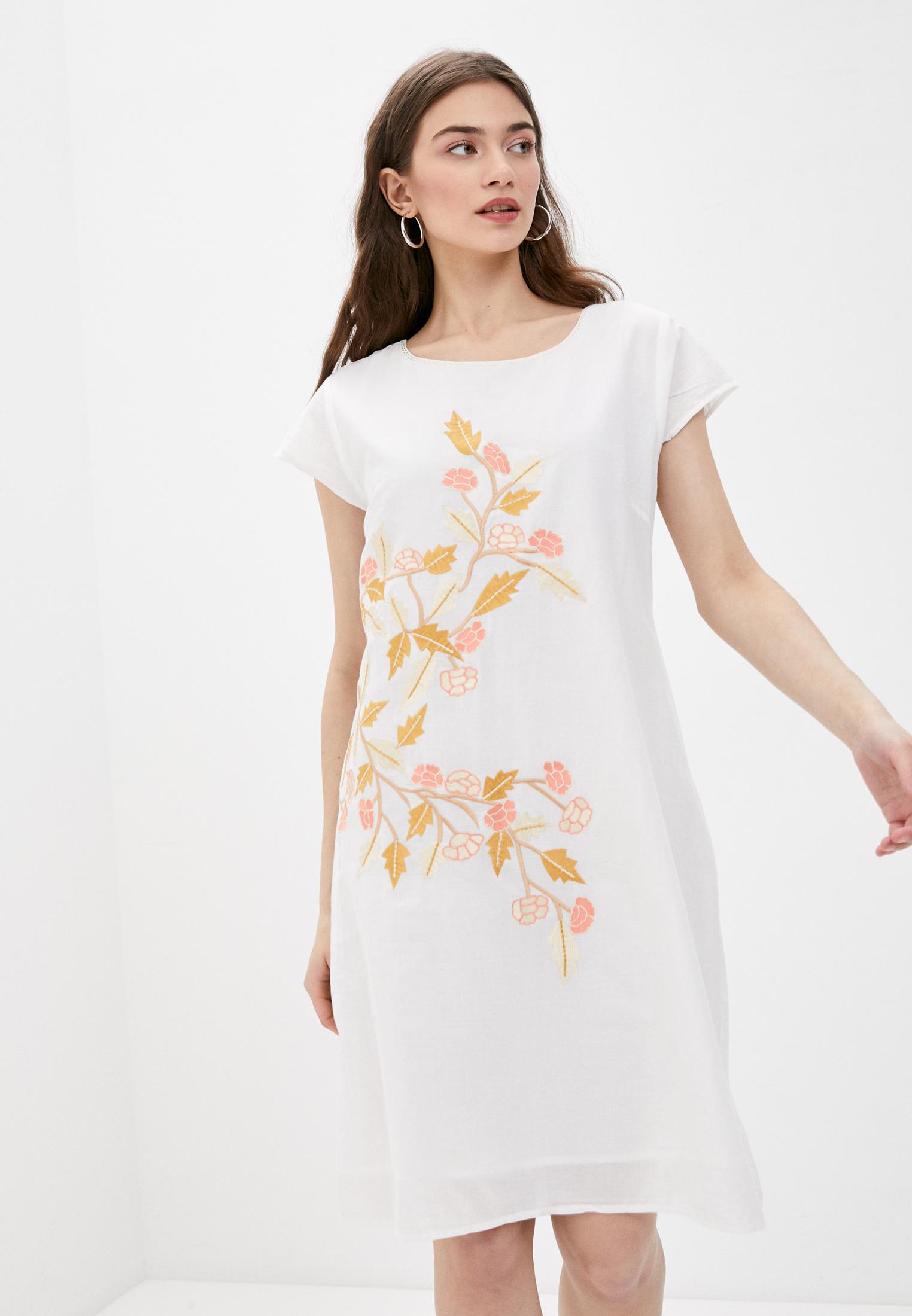 Платье Diverius 11038