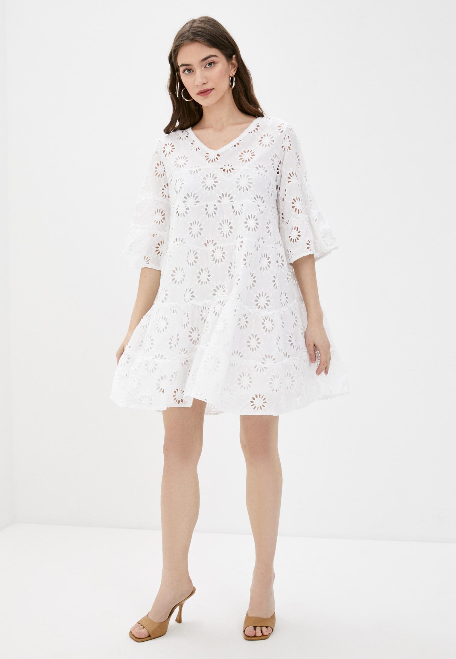 Платье Diverius 11076: изображение 2