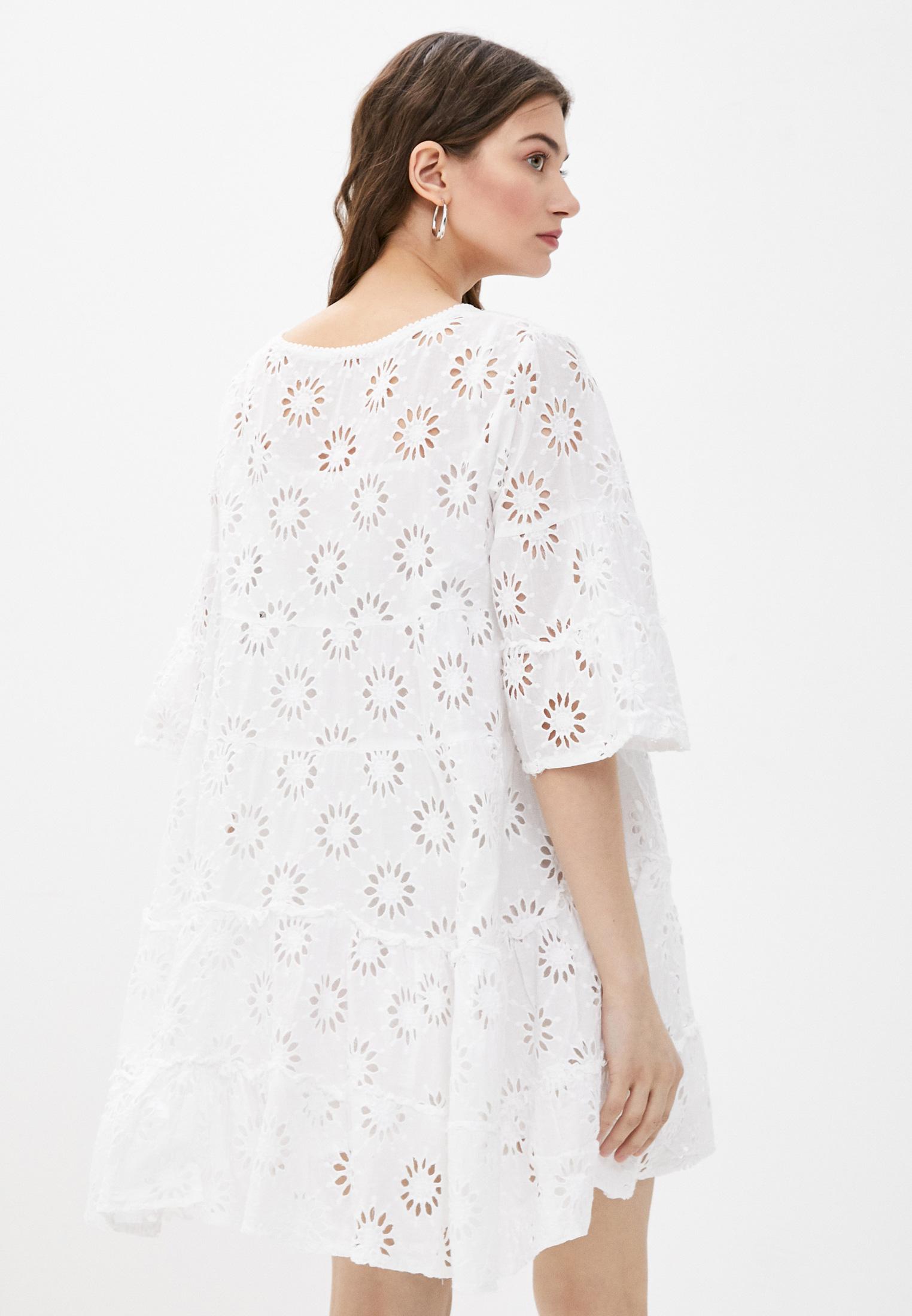 Платье Diverius 11076: изображение 3