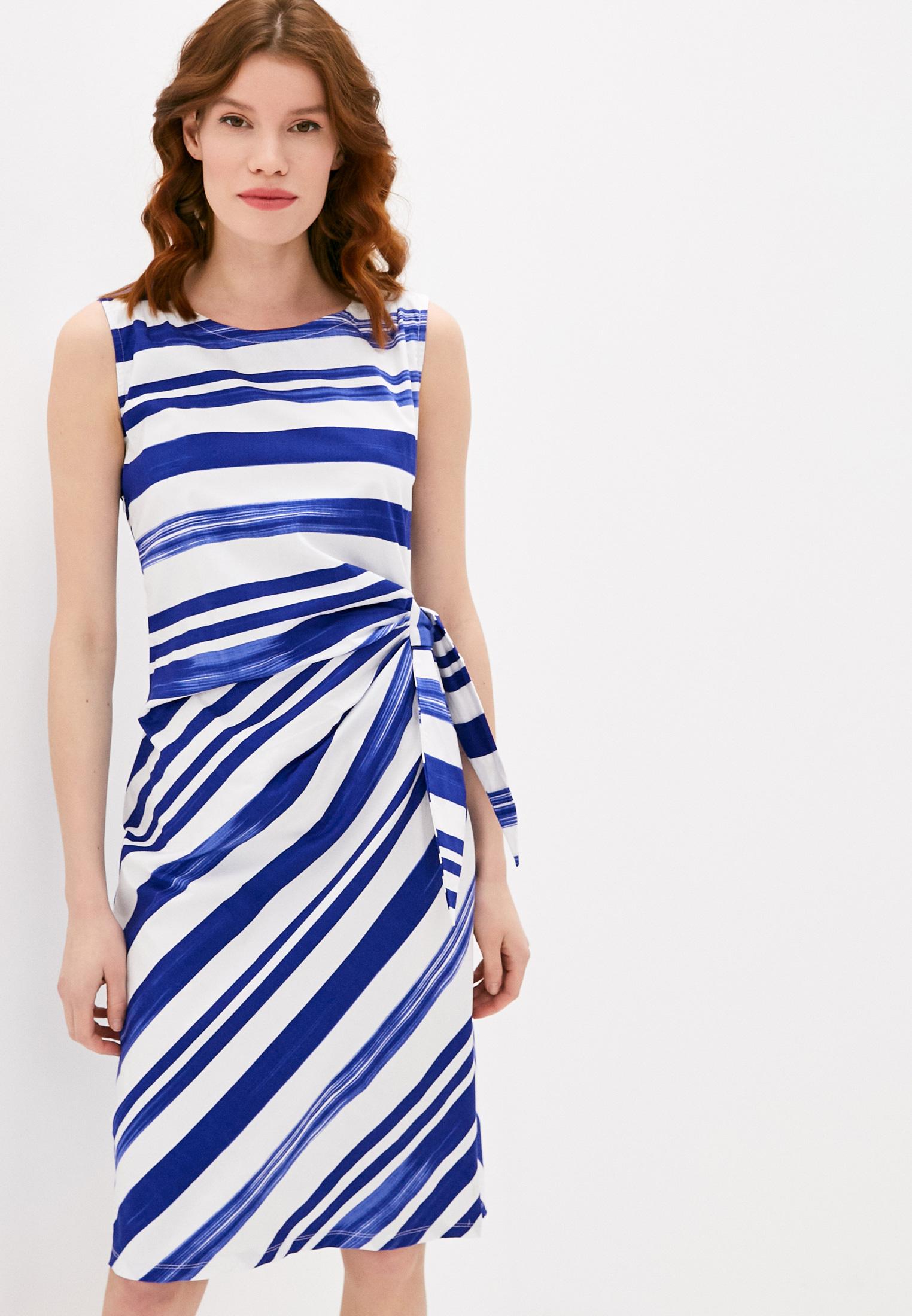 Платье Diverius 11084