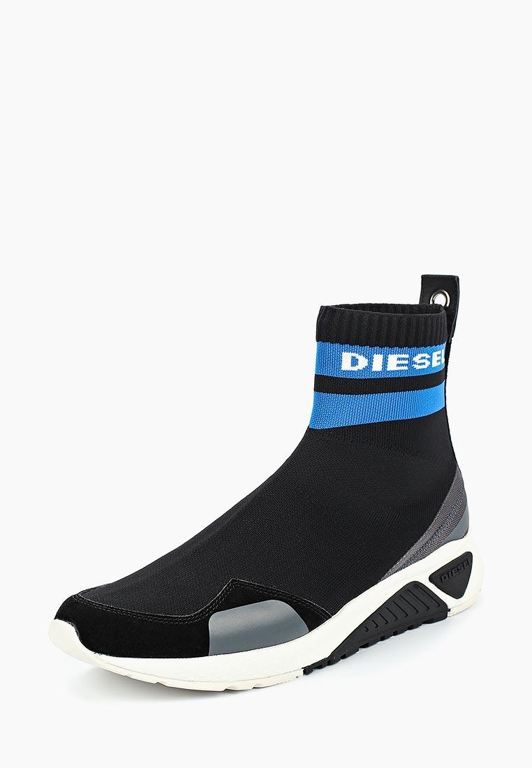 Мужские кроссовки Diesel (Дизель) Y01793P1755