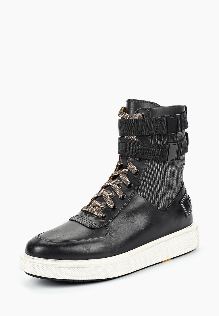 Мужские ботинки Diesel (Дизель) Y01776PRR05
