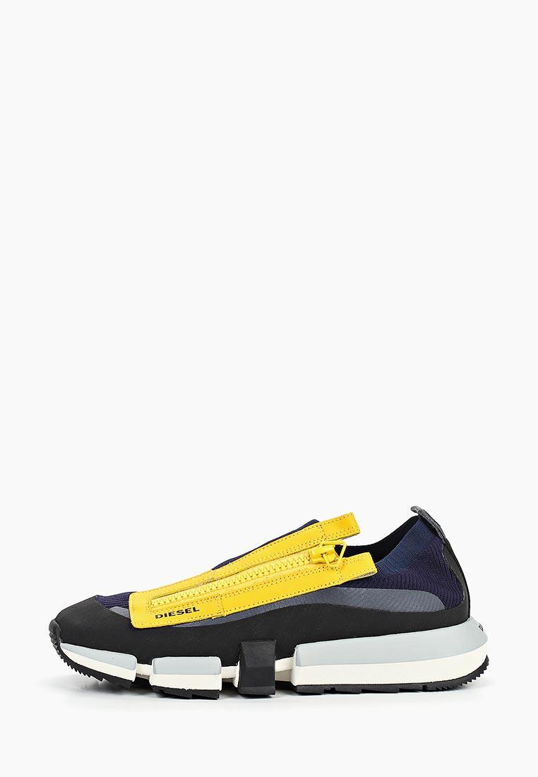 Мужские кроссовки Diesel (Дизель) Y01871