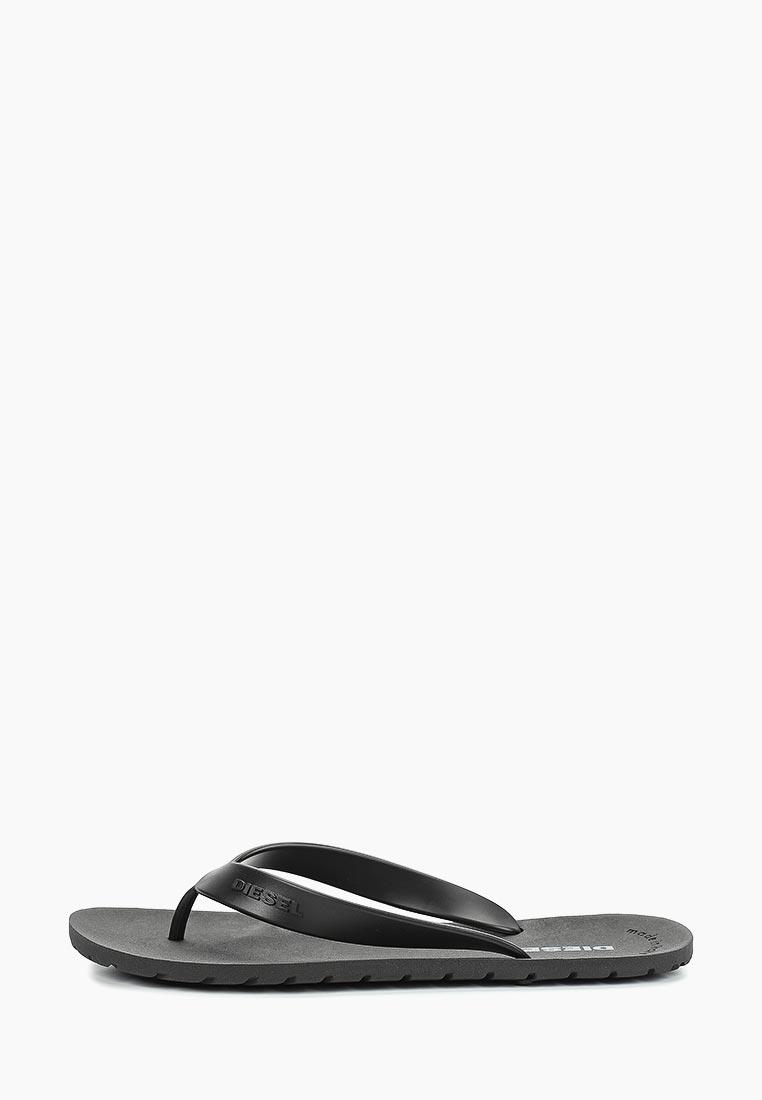 Мужские сланцы Diesel (Дизель) Y00435